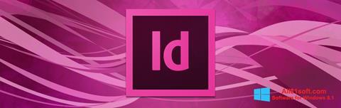 Ekran görüntüsü Adobe InDesign Windows 8.1